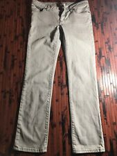 Patagonia Straight Leg Jeans Size 28 Gray