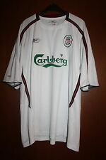 Maglia Shirt Maillot Jersey Liverpool Inghilterra England Premier League Calcio
