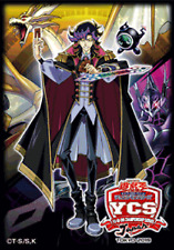 Yugioh Japanese - @Ignister (100pcs) - official Card Sleeve