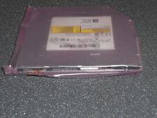 NEW Genuine DELL XPS 1340 Slot Load 8x DVD+RW / CDRW SATA F6RP4