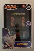New in Box Atari Asteroids Arcade Classics Mini Arcade Game