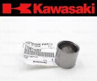 Kawasaki Exhaust Muffler Silencer Lock Nuts 6mm z1 kz750 kz900 kz650 kz 650 900