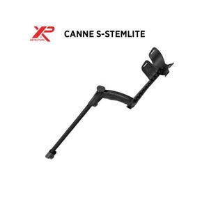 CANNE TÉLESCOPIC XP : S-STEMLITE