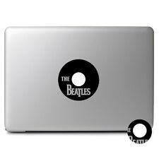 "The Beatles Vinyl Decal Sticker Skin for Apple Macbook Air Pro 11"" 13"" 15"""