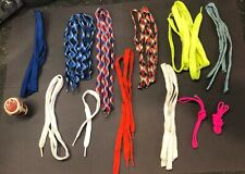Lacrosse Miscellaneous Shooting Strings, Strings and Butt End Cap-Free Shipping