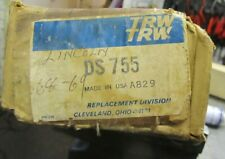 USA TRW DS755,  1968 1969  Lincoln Continental Centre Drag Link