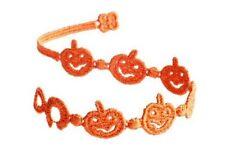 Braccialetti CRUCIANI Halloween Zucche Orange brecelet Pumpkin Kurbis Calabaza