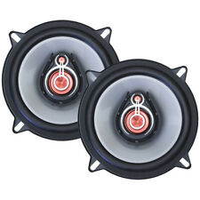 "Bomber 5"" 3 Way Upgrade - 120 Watts Rms Car Speakers"