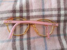 """Montures de lunettes enfant  CHRISTIAN DIOR """"DIOR JUNIOR"""" modèle fille"""