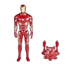 Figuras de acción de original (sin abrir) de Iron Man del año 2018