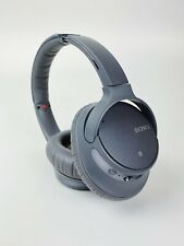 Sony WH-CH700N Wireless Noise Canceling Bluetooth Headphones - Gray/Whch700n