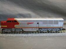 Life-Like N Scale Erie Built A Locomotive #90B #7484