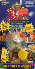 Captain Planet and The Planteteers Light & Sound Planeteer Power Ring!!