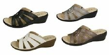 Wedge Synthetic Casual Sandals & Flip Flops for Women