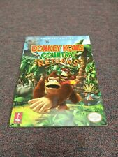 Donkey Kong Country Returns Strategy Guide  Premiere Edition