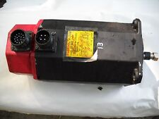 FANUC A06B-0163-B010 0001   AC Servo Motor  6M/3000   P/N C954C1142