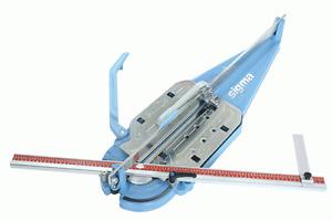 Sigma 3D3M MAX Professional Tile Cutter 90cm NEW MODEL