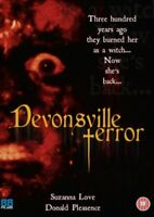 Nuovo The Devonsville Terror DVD