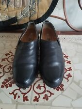 Womens Ariat Shoe Boots Black Sz 7.5