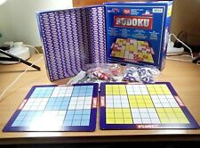 Pre-owned-Sudoku-ingenious puzzle game-150 suggestions for games by Norris