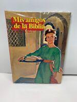 Mis Amigos De La Biblia Tomo 3 Hardcover NEW Sealed