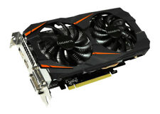 Gigabyte GTX 1060 Windforce OC Ed 3GB