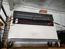 Evans 0206 Pinch Roller (Woodworking Machinery)
