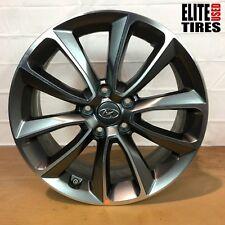 """Set of 4 Hyundai Santa Fe 2016-2017 Factory OEM Aluminum Wheel Rim 18 x 7.5"""""""