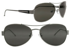 SCHEYDEN FIXED GEAR SUNGLASSES, ALBATROSS, GRAY 1 PAIR