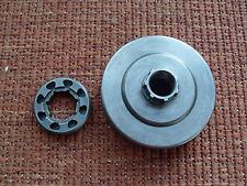 Kettenrad(Wechselritzel) passend für Dolmar 153 (3/8 Teilung)