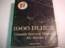 1966 buick org shop manual  all models