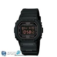 Casio G-Shock Plastic Case Wristwatches