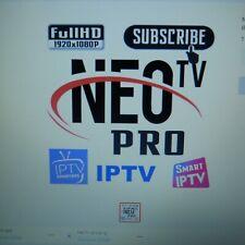 neo tv pro