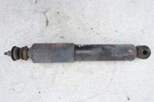 2000 2001 Nissan Frontier 3.3L Front Left Strut Shock Spring Absorber OEM