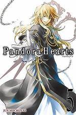 PandoraHearts: Pandora Hearts 5 (2011, Paperback)