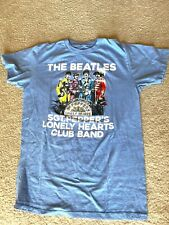 Beatles Sgt Peppers Lonely Heart T-Shirt
