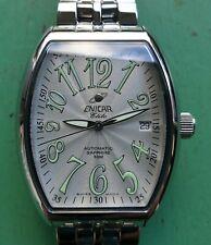 Enicar Elite men's Swiss Made Franck Muller style elegant automatic watch LNIB