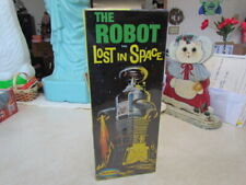 New listing 1997 Polar Lights Lost In Space The Robot Assembly Kit ~ New/Sealed