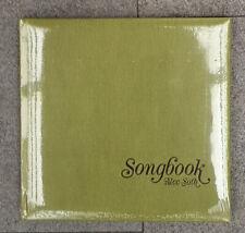 Songbook Alec Soth