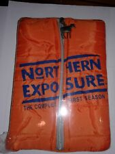 Northern Exposure - The Complete First Season - Orange Puffer Coat Case - Sealed
