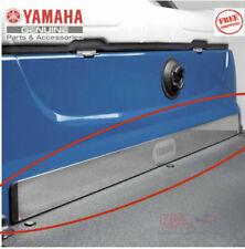 Accesorios Yamaha para buggies