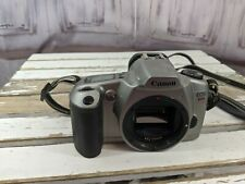 Canon EOS 3000N film camera photography