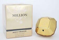 Paco Rabanne Lady Million Absolutely Gold Pure Perfume Spray 2.7 oz.(sku:6554)