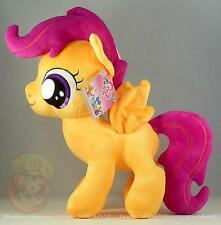 "Scootaloo plüsch puppe 12""/30 cm My Little Pony UK-Lagerbestand"