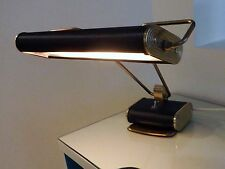 NEW AMAZING 50% OFF Original E Gray lamp black plastic & brass Art Deco, 1930s