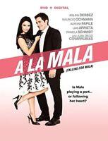 A La Mala [New DVD]