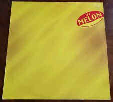 "U2 (Melon) EP ""Remixes"" *Rare* Polygram"