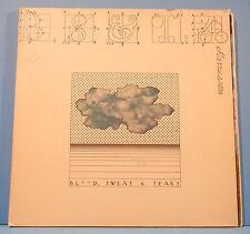 BLOOD, SWEAT & TEARS B, S & T; 4 LP 1971 ORIGINAL PRESS GREAT COND! VG+/VG!!A