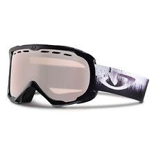 Giro Focus black emulsion Skibrille silberne Flash-Beschichtung eUVP* 59,95 €