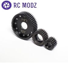 Hot Racing Steel Transmission Gear Set Axial AX10 SCX10 Wraith SMT10 SSCP1000T
